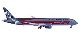 Etihad Airways 阿提哈德航空 Boeing 787-9 A6-BLV
