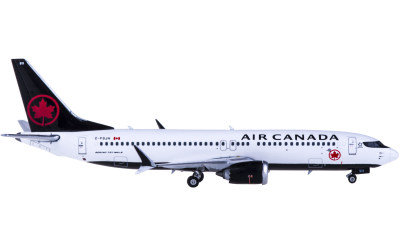 Air Canada 加拿大航空 Boeing 737 MAX 8 C-FSJH