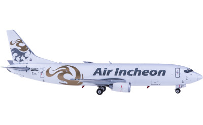 Air Incheon 仁川航空 Boeing 737-400 HL8271