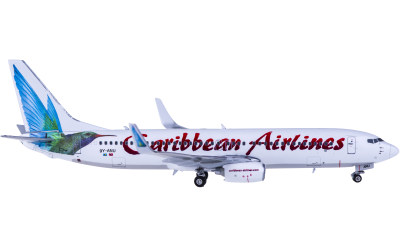 Caribbean Airlines 加勒比航空 Boeing 737-800 9Y-ANU