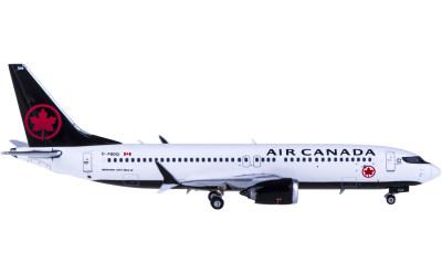 Air Canada 加拿大航空 Boeing 737 MAX 8 C-FSDQ