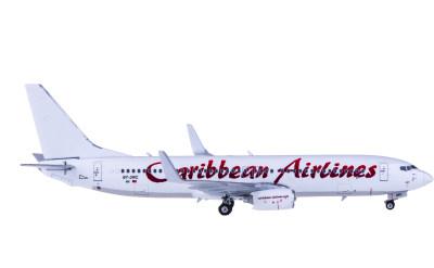 Caribbean Airlines 加勒比航空 Boeing 737-800 9Y-JMC