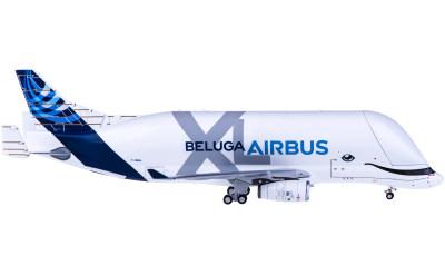Ngmodel 1:400 Airbus A330-700L Beluga XL 超级大白鲸 F-WBXL