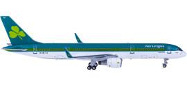 Aer Lingus 爱尔兰航空 Boeing 757-200 EI-LBS