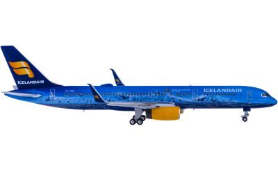 Ngmodel 1:400 Icelandair 冰岛航空 Boeing 757-200 TF-FIR 80周年彩绘