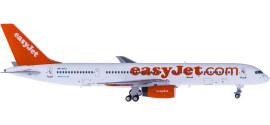 easyJet 易捷航空 Boeing 757-200 OH-AFJ
