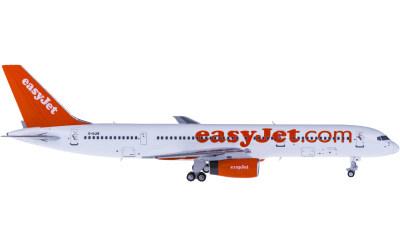 easyJet 易捷航空 Boeing 757-200 G-OJIB