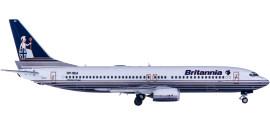 Britannia Boeing 737-800 OY-SEA