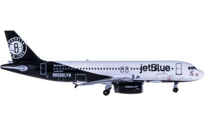 JetBlue 捷蓝航空 Airbus A320 N633JB