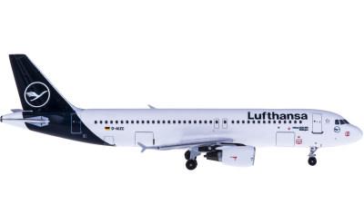 Lufthansa 汉莎航空 Airbus A320 D-AIZC