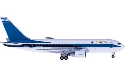 El Al 以色列航空 Boeing 767-200 4X-EAA