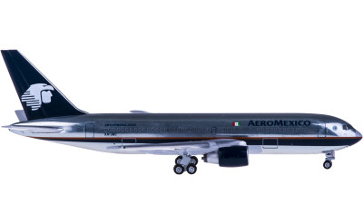 Aeroméxico 墨西哥国际航空 Boeing 767-200 XA-JBC