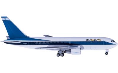El Al 以色列航空 Boeing 767-200 4X-EAC