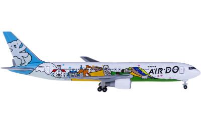 Air Do 北海道国际航空 Boeing 767-300 JA602A