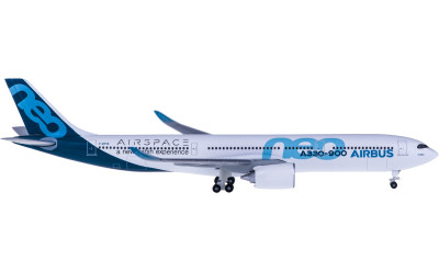 Airbus A330-900neo F-WTTE