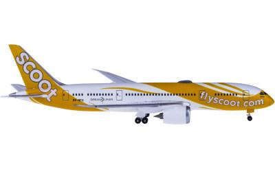 Scoot 酷航 Boeing 787-8 9V-OFG