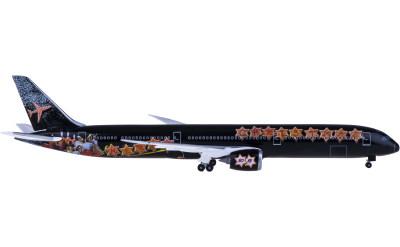 Boeing 787-10 Dreamliner 2018年圣诞版