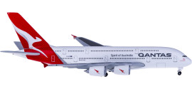 Qantas 澳洲航空 Airbus A380 VH-OQF