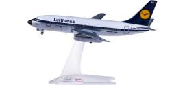 Lufthansa 汉莎航空 Boeing 737-200 D-ABBE