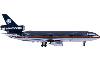 Aeroméxico 墨西哥国际航空 McDonnell Douglas DC-10-15 N10038
