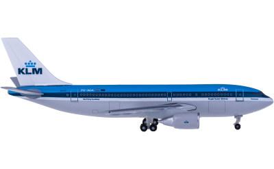 KLM 荷兰皇家航空 Airbus A310-200 PH-AGA
