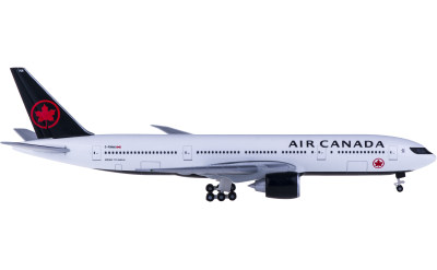 Air Canada 加拿大航空 Boeing 777-200LR C-FNNH