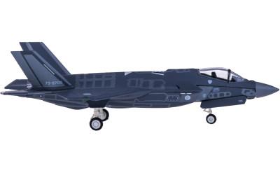 JASDF 日本航空自卫队 Lockheed Martin F-35A Lightning II 79-8705
