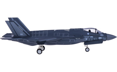 IAF 以色列空军 Lockheed Martin F-35l 901