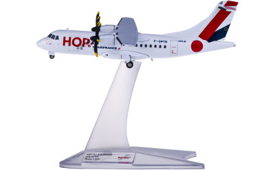Air France 法国航空 ATR-42-500 F-GPYN