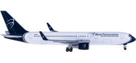 Blue Panorama 蓝景航空 Boeing 767-300 EI-CMD