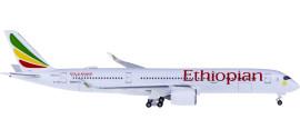 Ethiopian Airlines 埃塞俄比亚航空 Airbus A350-900 ET-AUA