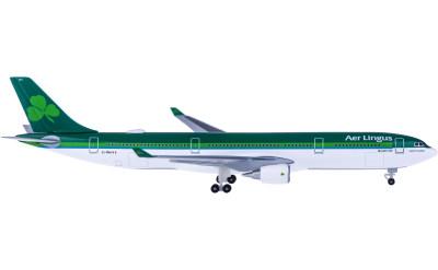 Aer Lingus 爱尔兰航空 Airbus A330-300 EI-FNH