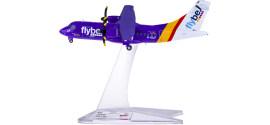 Flybe 弗莱比航空 ATR-42-500 G-ISLF