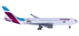 Eurowings 欧洲之翼航空 Airbus A330-200 D-AXGF Las Vegas