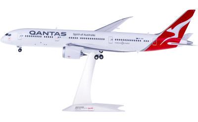 Qantas 澳洲航空 Boeing 787-9 VH-ZNA