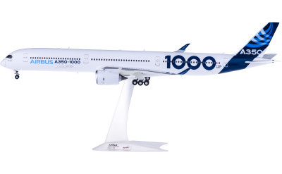 Airbus A350-1000 F-WMIL
