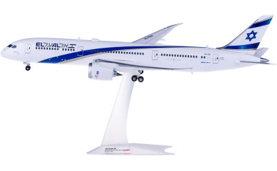 El Al 以色列航空 Boeing 787-9 Dreamliner 4X-EDA