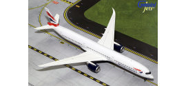 British Airways 英国航空 Airbus A350-1000 G-XWBA
