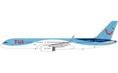 TUI Airways 途易航空 Boeing 757-200 G-OOBN