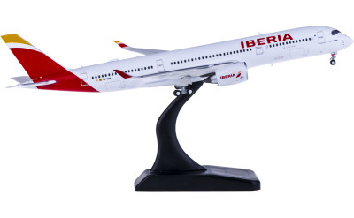Iberia 西班牙国家航空 Airbus A350-900XWB EC-MXV