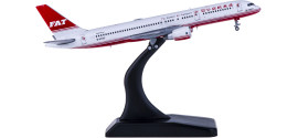 FAT 远东航空 Boeing 757-200 B-27017