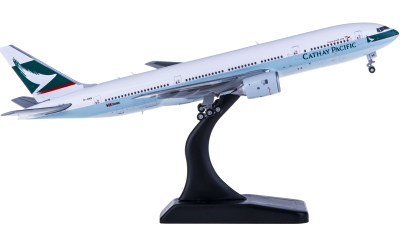 Cathay Pacific 国泰航空 Boeing 777-200 B-HNB