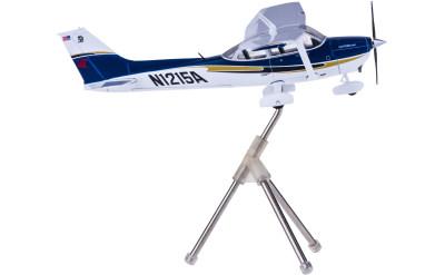 Cessna 172 N1215A Sporty Flight School #4