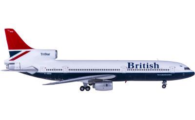 British Airways 英国航空 Lockheed L-1011-1 G-BBAG