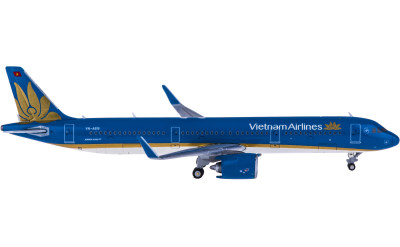Vietnam Airlines 越南航空 Airbus A321neo VN-A616