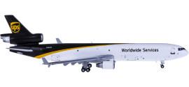 UPS 联合包裹公司 McDonnell Douglas MD-11F N280UP 货机