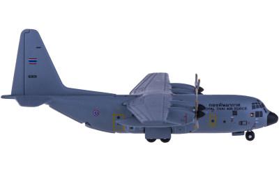 RTAF 泰国皇家空军 Lockheed C-130 60109