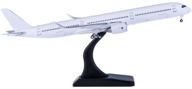 Airbus A350-1000XWB 空白机