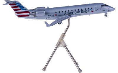 American Airlines 美国航空 Bombardier CRJ200 N230PS