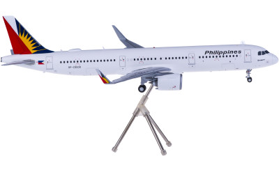 Philippine Airlines 菲律宾航空 Airbus A321neo RP-C9930